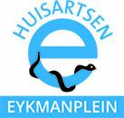 Logo huisartsen Eykmanplein