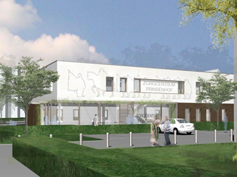 Prinsenhof Gezondheids Centrum