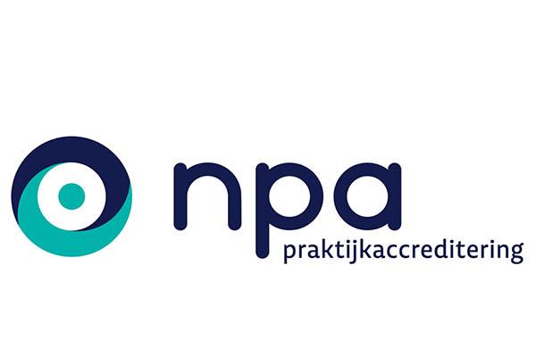 NPA accreditatie Eykmanplein