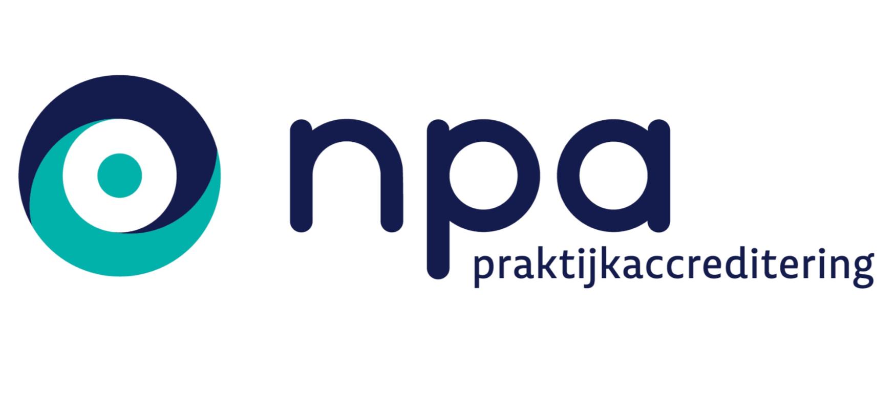 Eykmanplein NPA accreditatie